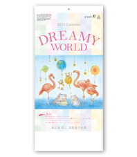 DREAMY WORLD